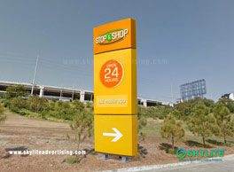 pylon-sign-24hours-philippines