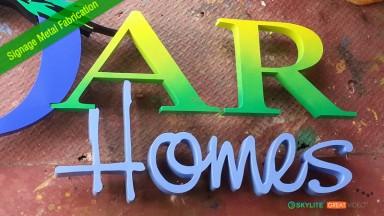Cedar Homes