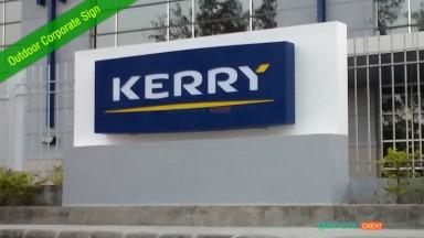 Kerry Signage