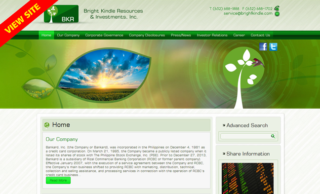 new_cms_website_brightkindle