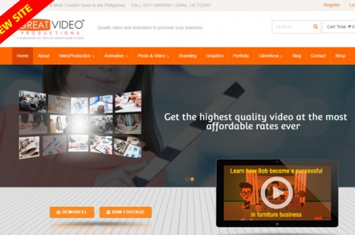 new_ecommerce_website_of_greatvideo