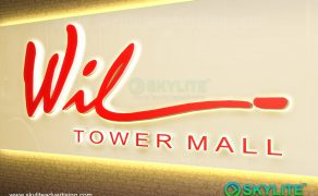 acrylic-sign-wil-tower-mall