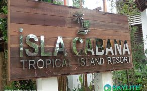 stainless-sign-isla-cabana