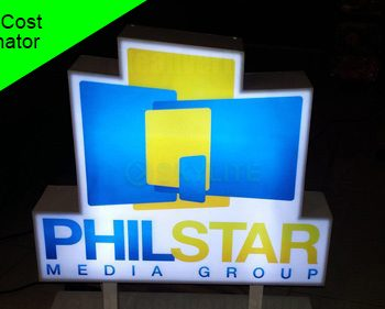 Sign Maker Philippines | Signage and Exhibit Booth Maker