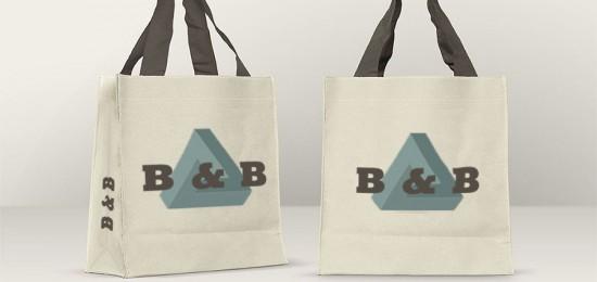 Canvas bag 1