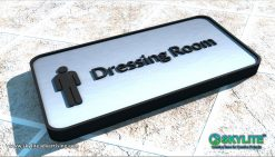 doorSigns-dressing-room-aluminum_3