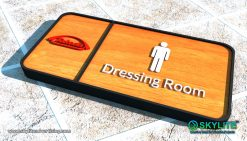 doorSigns-dressing-room-wood-laminates-withLogo_2