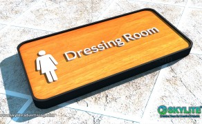 doorSigns-dressing-room-wood-laminates_1