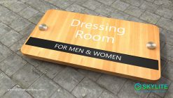 door_sign_6-25x11_plyboard_with_formica_dressing_room00002