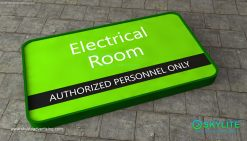 door_sign_6-25x11_SolidColor_electrical_room1