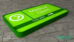 door_sign_6-25x11_SolidColor_medical_clinic00000