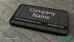 door_sign_6-25x11_fabric_company_sign00002