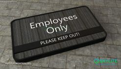 door_sign_6-25x11_fabric_employees_only00001
