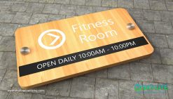 door_sign_6-25x11_plyboard_with_formica_fitness_room00001