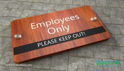 door_sign_6-25x11_purewood_withLaminates_employees_only_room00001