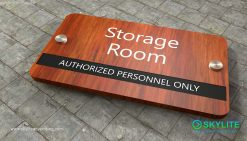 door_sign_6-25x11_purewood_withLaminates_storage_room00002