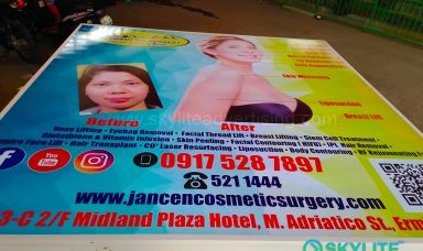 jancen_cosmetics_surgery_LED_panaflex_sign_1