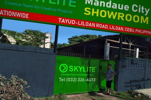 skylite_liloan_cebu_production