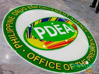 Floor Sign Maker Philippines