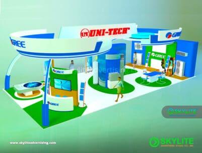 Booth Fabricator Philippines