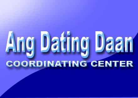 ang dating daan osoite