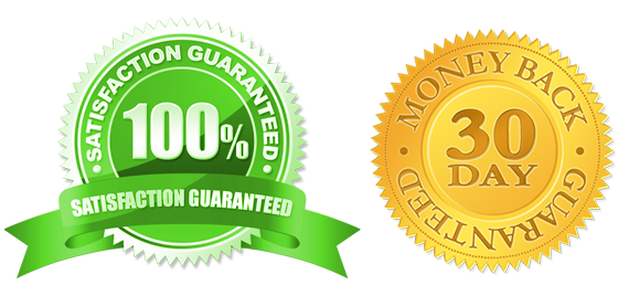 Guarantee of Product Quality and Service